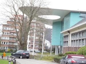 ULB Brussels