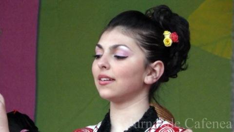 Cantareata de muzica populara romaneasca
