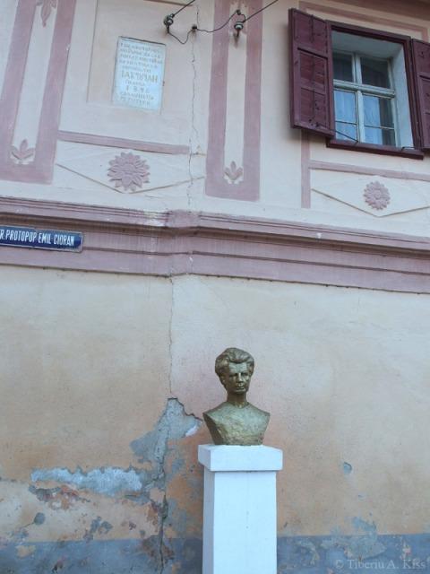 statuia-emil-cioran-rasinari-P4130129