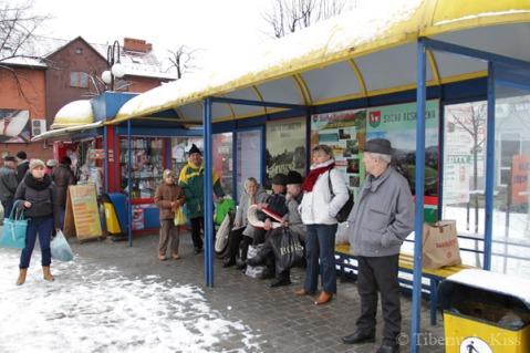 Bus-stop-SuchaBeskidzka