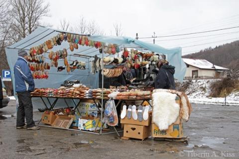 papucki-market-SuchaBeskidzka