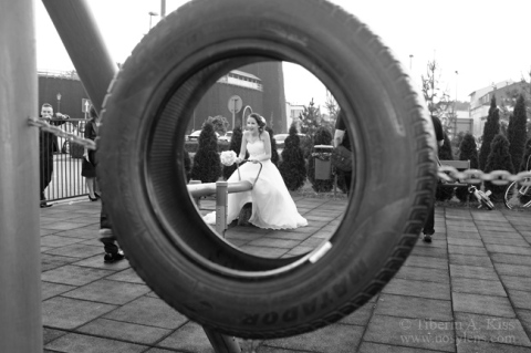 playground-bride