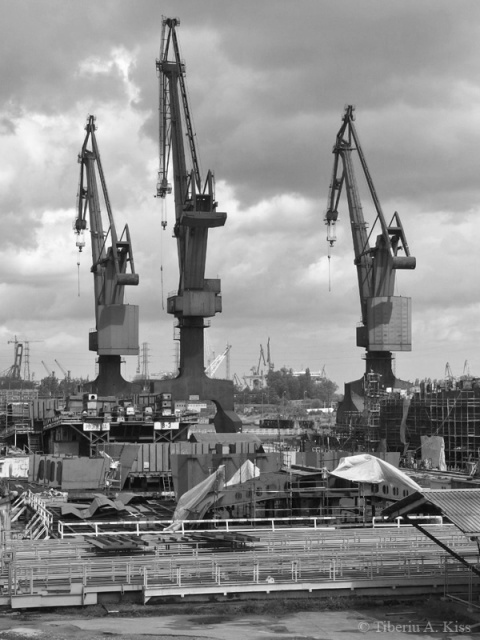 lenin-shipyard-gdansk-2014-bw-P5110309